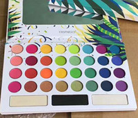 خذني مرة أخرى إلى البرازيل 35 ألوان لوحة ظلال العيون أحدث وصول مستحضرات التجميل ماكياج عينيه لوحة الألوان 35 ماتي الجمال الشحن مجانا