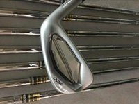 Brand New Golf Clubs JPX900 Iron Set Golf Forged Irons #4567...