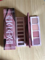 Пятница лица Тени для век Backtalk Back Talk Eyeshadow 12 цветов Палитра теней для век Eye and Face Pallet Highlighter Blush