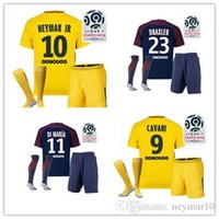 top quality NEYMAR JR Adult Full 2017 18 VERRATTI home and a...