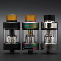 Original Advken Dominator Tank 4. 5ml Subohm 24mm Stainless S...