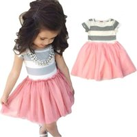Girls Dresses Kids Girls Dresses Baby Dress Baby Girl Party ...