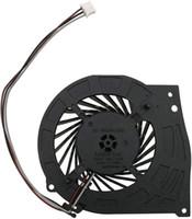 Soğutucu Dahili CPU Soğutma Fanı PlayStation 3 PS3 Slim için KSB0812HE Değiştirme 4000 Oyun Konsolu DHL FEDEX EMS ÜCRETSIZ KARGO
