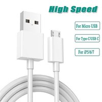 Micro USB Cable 1m Mobile Phone Cables Data Cable 2. 0A Fast ...