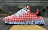 Free shipping Top Fashion Best Quality Originals Deerupt Run...