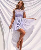 여름 할로우 여성 드레스 캐주얼 비치 짧은 드레스 미니 레이스 드레스 섹시한 파티 드레스 Vestidos