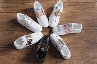 Sapatos de moda VT Homens Mulheres Sneaker Sapatos Casuais Top Quality Tênis De Couro Tamanho 35-46