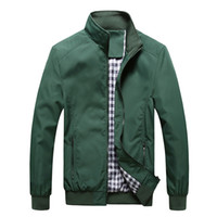 지퍼 재킷 남성 패션 캐주얼 느슨한 남성 재킷 스포츠 폭격기 재킷 남성 재킷 코트 플러스 사이즈 M-5xl