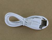Wii U wiiuゲームパッドコントローラのための高品質のUSBデータ電荷チャージチャージャーケーブル