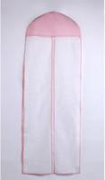 무료 배송 핫 판매 흰색과 핑크 웨딩 드레스 가방 증권 웨딩 액세서리 패션 새로운 도착 A08에서 높은 품질