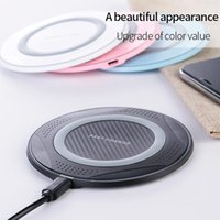Y6 Qi Wireless Charger fast charger Charging S6 Edge s7 edge...