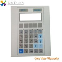 NEU Lenze EPM-H315 H315 HMI-SPS Tastatur Folientastatur zur Reparatur der Maschine über die Tastatur