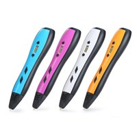 Factory Price RP- 700A 3D Printing Pen High Quality 3D Drawin...