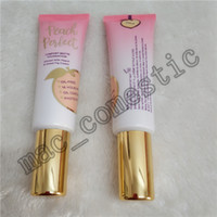 to face Peach Foundation Peach perfect comfort matte foundat...