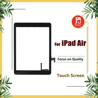 For iPad air 1 For ipad 5 Digitizer Screen Touch Screens Gla...