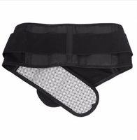 Einstellbare Unterstützung des unteren Rückens Turmalin Selbsterhitzung Magnetfeldtherapie Hüftgurt Schmerzlinderung Lumbaltherapie Rückenstütze