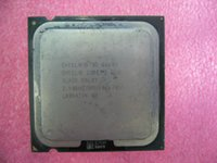 CANT. 1x CPU INTEL Core2 Quad Q6600 2.40GHz / 8MB / 1066Mhz LGA775 SLACR