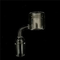 2019 XXL Quartz banger quartz thermique Banger Nail Male Female 10mm 18mm 14 mm Quartz thermique Banger Nails Pour Oil Rigs Verre Bongs