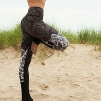 2018 Fitness Leggings Women Workout Leggings Summer Sporter ...
