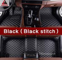 Auto Fußmatten für Toyota Camry Avalon Corolla Prius RAV4 Highlander Land Cruiser 100 200 Prado 120 150 LC200 Hilux Fortuner