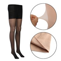 NEW Super Elastic Magical Stockings Sexy Women Tights Skinny...
