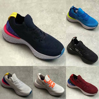Off shoes Kids Sneakers Epic React Running Shoes Children At...