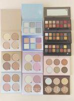 Nouveau maquillage de haute qualité Super Beauty Might Beauty Palettes 4Couleurs 6Couleurs 11styles Sighter Palette Livraison gratuite