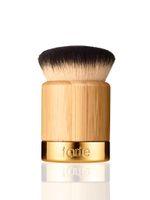 30 stks / partij-hot groothandel 100% nieuwe airbuki bamboe poeder fundering borstel vloeibare foundation crème make-up borstels synthetisch haar gratis verzending