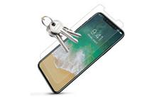아이폰 X 8 7 7 플러스 6 J7 삼성 S6 S7 SF 프리미엄 품질을 위해 2017 LG STYLO 3 화면 보호 필름 강화 유리의 경우