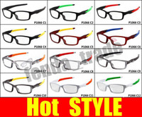 Factory Price Nice Face PC frame Small eye Glasses frame cle...