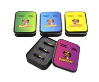 흡연 유리 재사용 가능한 담배 필터 팁 홀더 houseips 유리 스너프 마우스 피스 담배 상자 케이스 컬러 무작위로 오일 rigs 물 담뱃대