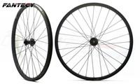 FANTECY Livraison gratuite carbone roues de vélo sans crochet 29er mountain bike 29