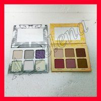 New brand Makeup Cosmetics 24 KARAT and PLATINUM ICE Eyeshad...