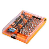 JAKEMY8150 многофункциональный аппаратный инструмент отвертка ремонт мобильного телефона модель компьютера маленькая доска