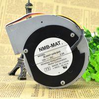 Ventilador centrífugo turbo original NMB 11028 12V 2A 11CM BL4447-04W-B49