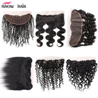 8A Cheap Brazilian Malaysian Peruvian Indian 13 X 4 Lace Fro...