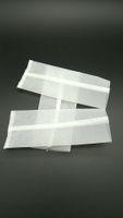 2018 nuova versione stile di cucito 2 * 4.5 '' 90micron nuovo cucito stile Rosin tecnologia più grande pressione liquido di estrazione filtro micron / Mesh Bag