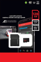 Extreme A1 32GB 64GB 128GB Micro Memory SD TF Card 100MB s 4...