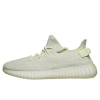 2018 Butter Blue Tint Semi Frozen Yellow Zebra 350 V2 Shoes ...