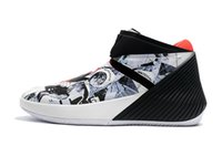 Men Russell Westbrook 1 I All Star Basketball Shoes Brand RW...