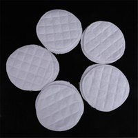 10 20pcs 3 layers cotton Reusable Breast Pads Nursing Waterp...