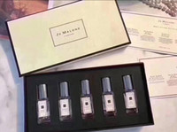 Top Quality !Jo Malone London 5 smell type perfume 9ml*5 top...