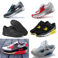 2017 NEW 90 HUARACHE SNEAKERS MEN WOMEN RUNNING SHOES Breath...
