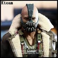 Hot Movie Theme Batman: The Dark Knight Rises Bane Dorrance M...