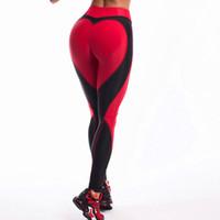 Leggings fitness da donna attivi Pantaloni da corsa Pantaloni slim sexy da donna Pantaloni da ballo per signora Nuovo stile morbido Materiale Legging da yoga con anca pesca