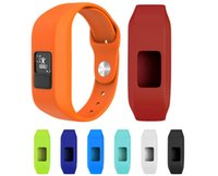 For Garmin Vivofit JR Vivofit 3 wristwatch band Sport Soft S...