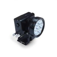 7 LED аккумуляторная фары Факел фары головного света фонарик кемпинг для кемпинга туризм охота аккумуляторная