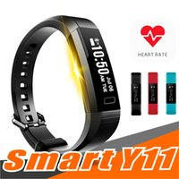 Y11 Alta Style Smart Wristband Fitness Tracker Heart Rate Mo...