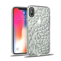 Caso di Bling di diamante pieno di pietra colorato di lusso per Samsung Galaxy Note 8 Galaxy J7 Max cassa del telefono Casi di cristallo strass di scintillio A