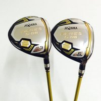 New Golf clubs honma BERES S- 06 Golf fairway wood 3 15 5 18 ...